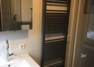 Badkamer Nieuwkuijk (2021)