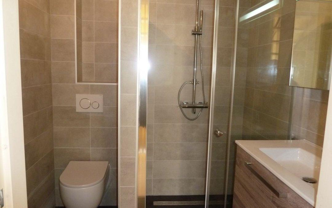 Badkamer Moerdijk