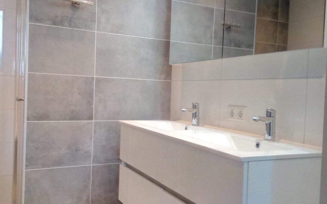 Badkamer – Rosmalen