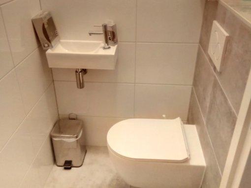Toiletten – Rosmalen (2018)