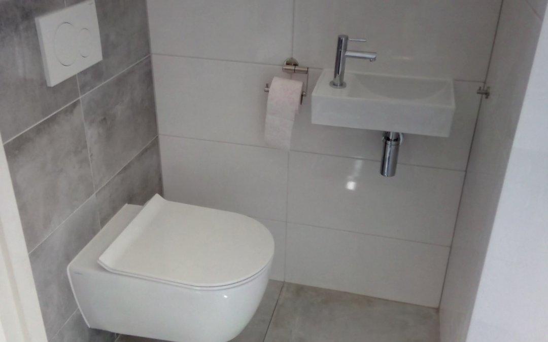 Toilet – Rosmalen